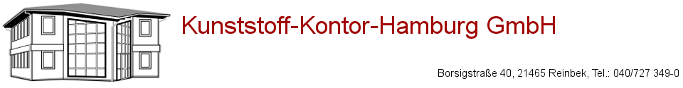 Kunststoff-Kontor-Hamburg GmbH